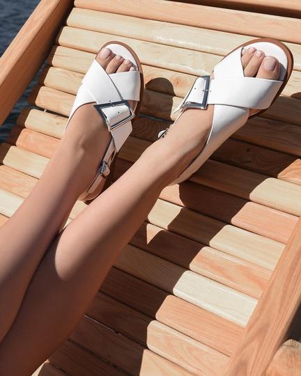 299a97d7 Женские сандалии — купить в интернет-магазине Stylish